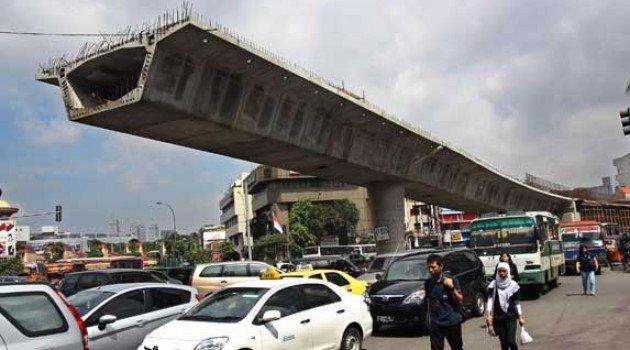 Dirjen Bina Marga Luncurkan 1.530 Paket, Aceh Dapat Rp1,77 Triliun Lebih