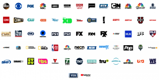 Youtube Tv Price And Full Youtube Tv Channels List With