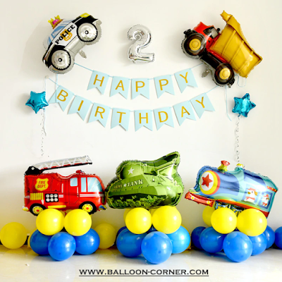 Rescue Themed Birthday Party Ideas