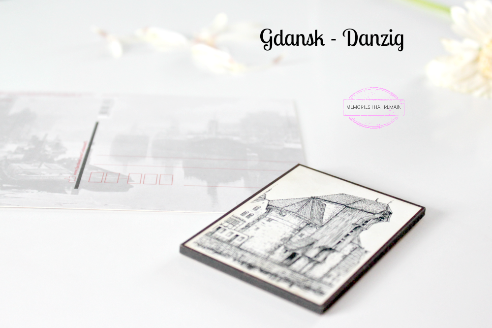 Gdańsk pamiątki