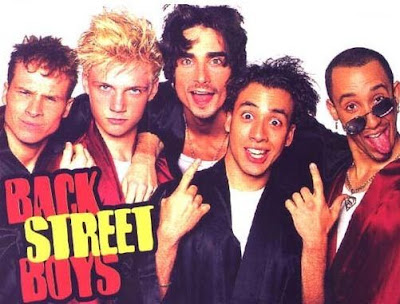 Lagu Mp3 Backstreet Boys Terbaik Full Album