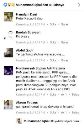 Kang Jimmy Ngamuk,Pengurus & Fraksi Gerindra Karawang Meminta Maaf & Berdamai