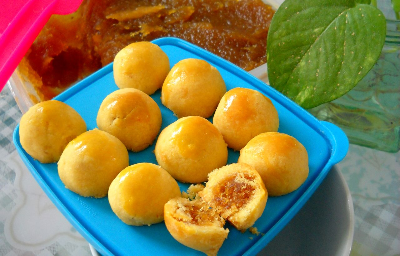 Resep Kue Nastar Enak dan Lembut (resephariini.com)