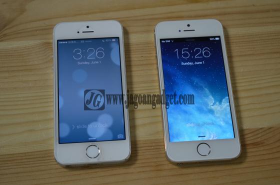 Kelemahan Iphone Replika Supercopy Dibandingkan Dengan Ori Info