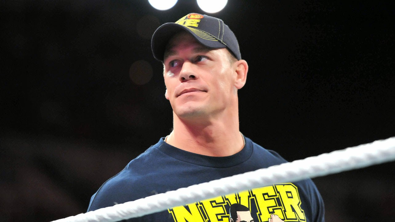 Cute Stylish Girl Wallpaper Wwe John Cena Images Hd Wallpaper All 4u Wallpaper