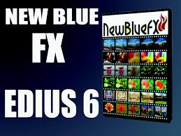 New Blue Fx Full Version For Edius 6 Free Download-BY