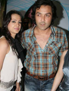 Tanya Deol age, wiki, biography, Bobby Deol Wife