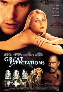 Большие надежды / Great Expectations.