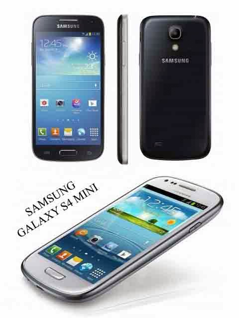 SAMSUNG GALAXY S4 MINI SPECIFICATIONS | ChaT PhONE Blog