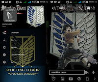 Bbm Mod Attack On Titan Pasukan Pengintai ( The Scouting Legion ) V.2.12.0.11 Apk