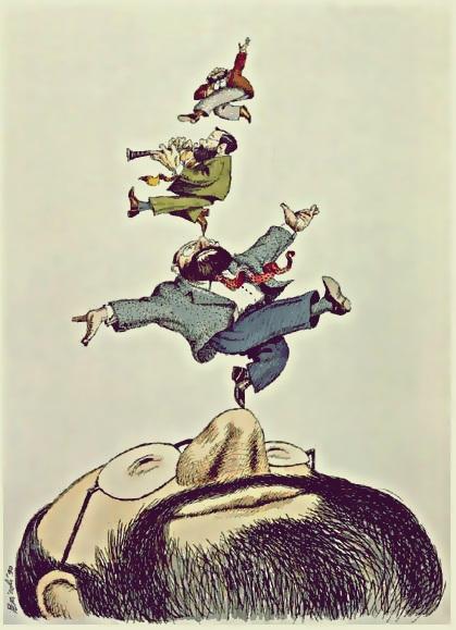ACERCAMIENTOS  De la pintura mala | Umberto Eco