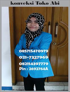 Jasa Bikin Jas Almamater Murah di Jakarta