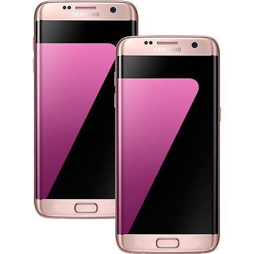 Smartphone Samsung Galaxy S7 Edge 32GB Rose