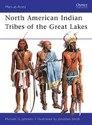 North American Indian Tribes of the Great Lakes