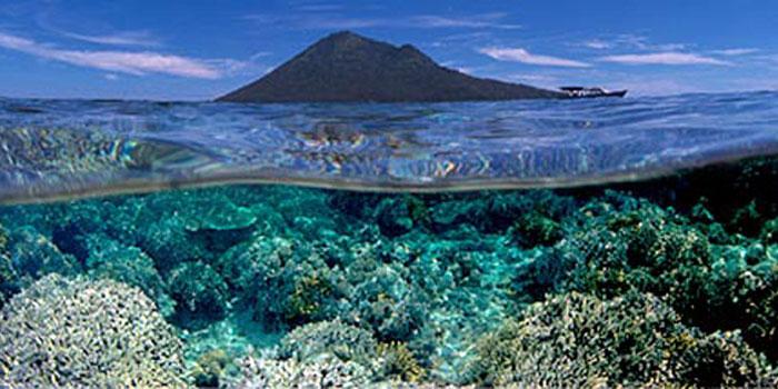 10 Destinasi Snorkeling Terbaik di Indonesia