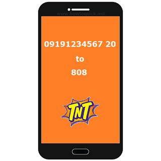 How To Share or Pasaload using Talk N Text (TNT) Sim