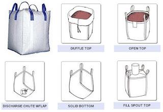 Supplier Jumbo Bag Baru dan Bekas Berkualitas Harga Ekonomis