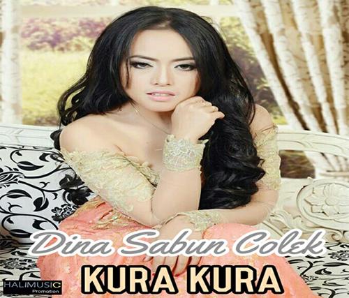 Dina Sabun Colek - Kura Kura
