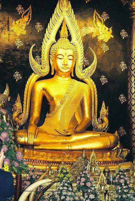 Wat Phra Sri Ratana