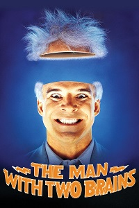 Watch The Man with Two Brains Online Free in HD