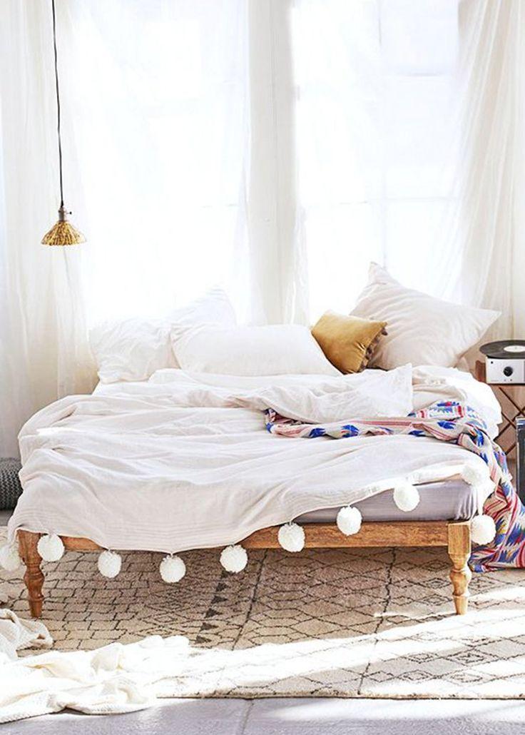 la fabrique d co 5 astuces infaillibles pour une chambre douillette et cosy. Black Bedroom Furniture Sets. Home Design Ideas