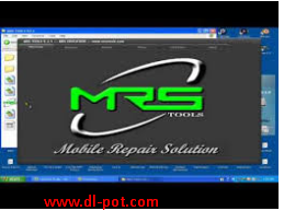 MRS Tool Latest Setup V2.1 Without Dongle Free Download