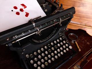 ¿De qué color es la novela negra?