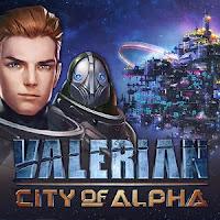 Valerian: City of Alpha (Unreleased) v0.7.1 Free Download