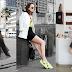 Cách phối đồ với giày thể thao Nike đơn giản mà cá tính