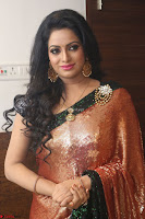 Udaya Bhanu lookssizzling in a Saree Choli at Gautam Nanda music launchi ~ Exclusive Celebrities Galleries 059.JPG