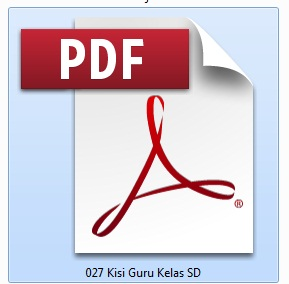 kisi Pendidikan dan Pelatihan Profesi Guru  Download Kisi-Kisi Materi PLPG 2020 TK/SD/SMP/SMA/SMK Lengkap