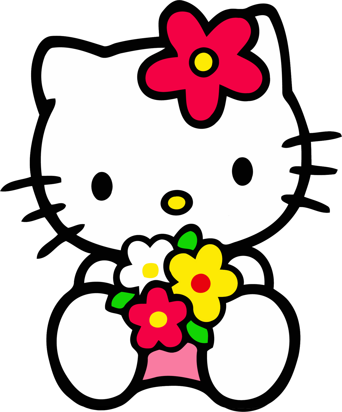 Fantastic Wallpaper Hello Kitty Shelf - hello_kitty_clipart_3  Photograph_851829.png