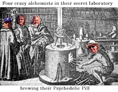 Neil Young & Crazy Horse - Alchemy