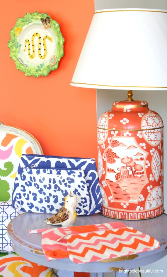 Chinoiserie Chic Dana Gibson Collection New Inspiration