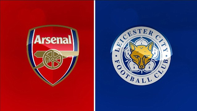 Premier League match preview Arsenal vs Leicester City