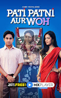 Pati Patni Aur Woh Season 1 Complete Hindi 720p HDRip ESubs Download