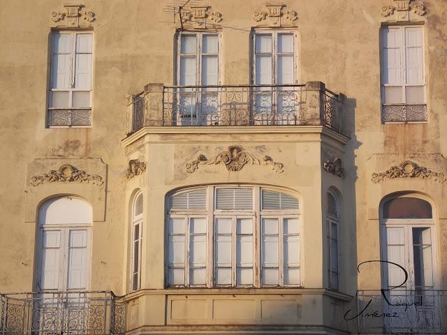 ventanas al sol
