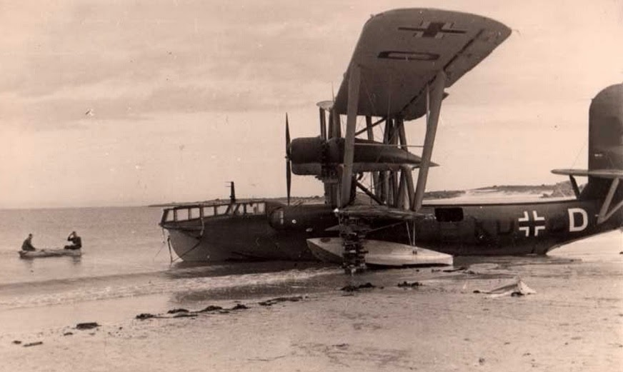 Jet & Prop by FalkeEins: French flying boats of WWII Ebay
