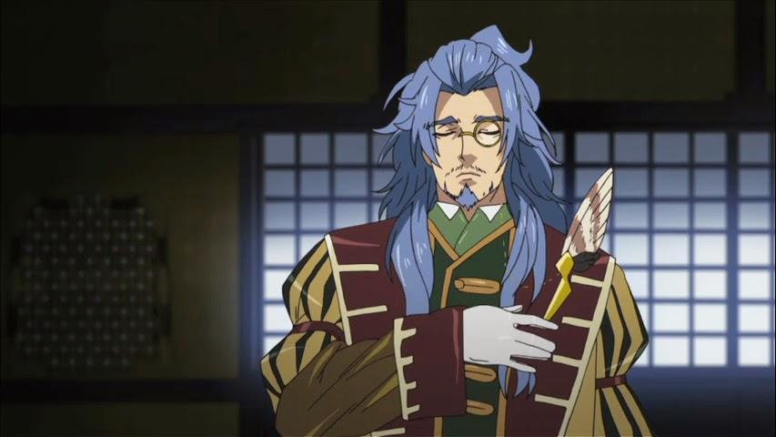 Nobunaga the Fool vostfr  AnimeUltime