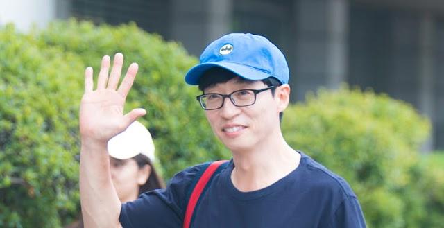 La Corte Suprema dictamina que Yoo Jae Suk puede reclamar honorarios que no recibió de su agencia anterior