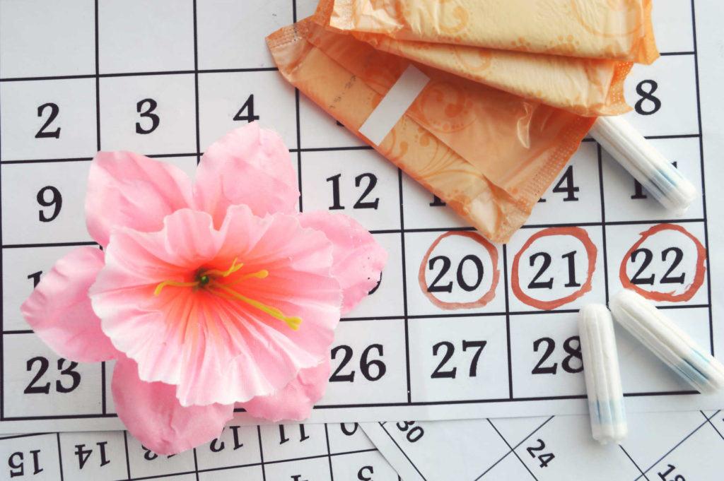 Penyebab Tidak menstruasi selama 3 bulan