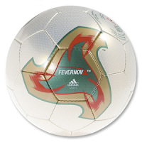Adidas Fevernova World Cup 2002