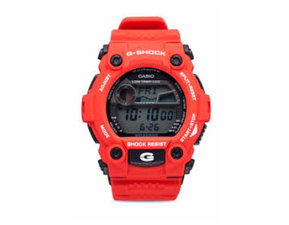 Jam Outdoor G‐Shock