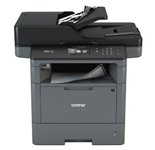 Brother MFC-L5850DW Drivers Download
