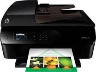 Picture HP OfficeJet 3838 Printer