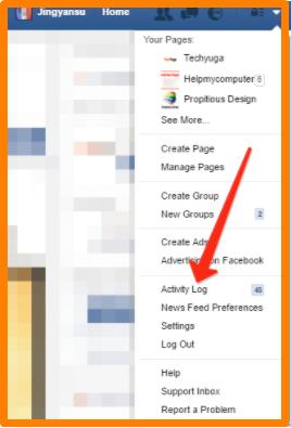 Clear%2BSearch%2BHistory%2BOn%2BFacebook