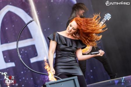 Heavy Soundboard Bootlegs: Epica - Live @ Wacken Festival