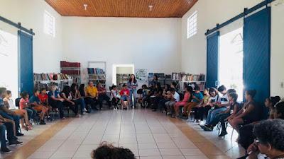 CMDCA de Juquiá realiza conferências livres da criança e do adolescente