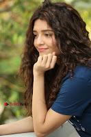 Actress Rithika Sing Latest Pos in Denim Jeans at Guru Movie Interview  0058.JPG