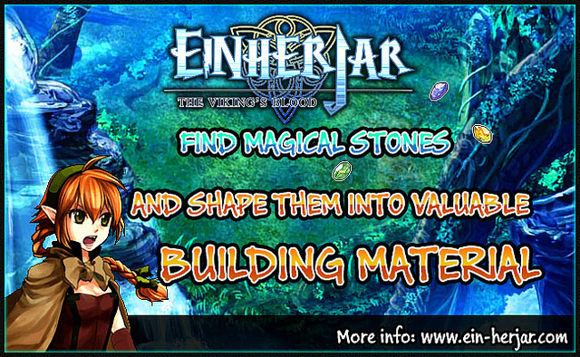 Appirits announced new collecting event in Einherjar - The Viking's Blood